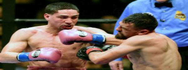 cd26bf70889 Max Boxing - Sub Lead - Aussie boxing returns with a bang