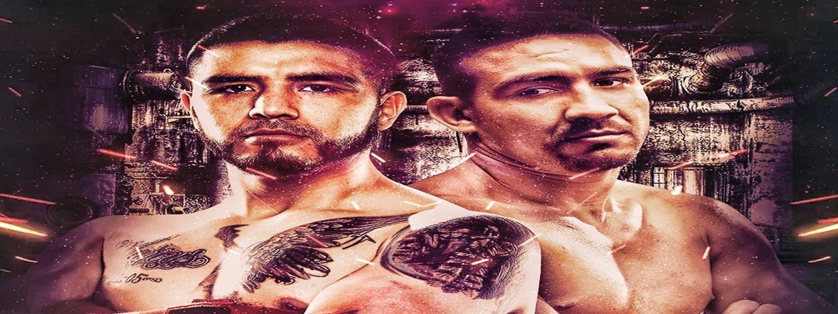 Former champions Humberto Soto and Brandon Rios fight for one more title shot