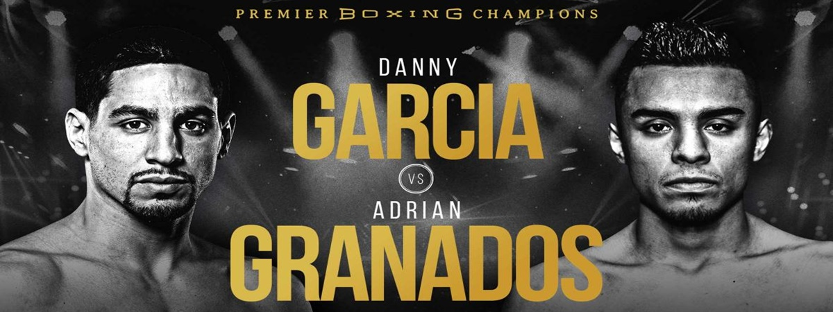 Hard-luck Adrian Granados hoping to upset Danny Garcia