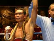 Nietes Wins Split Verdict Over Ioka