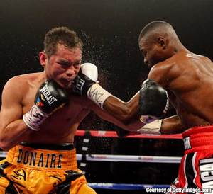 Rigondeaux returns to action