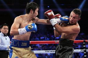 Shiming Reportedly loses Sight In Left Eye