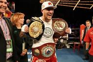 Kovalev back in the ring March 3
