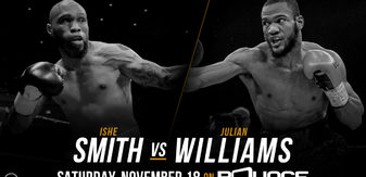 Williams defeats Smith by decision, but scorecards leave a lot to be desired