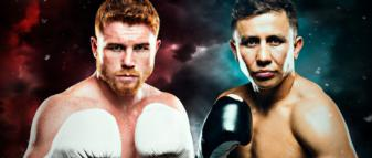 Contracts signed, Alvarez and Golovkin rematch set for May 5