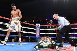Double World Title Event Set For Feb 9 In Indio