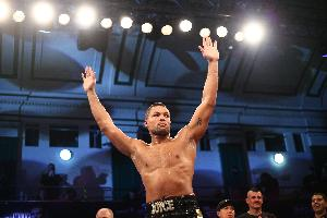 Joe Joyce Faces Bermane Stiverne Test