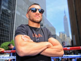 Lomachenko, Dogboe and Lopez Jr., look to light up NY on December 8th