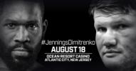 Jennings vs. Dimitrenko