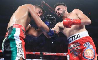 Jose Ramirez returns to action against Jose Zepeda Feb.10