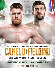 Canelo vs. Rocky: Does big underdog Fielding have any chance at all?