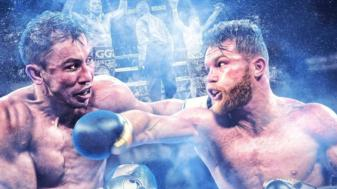2018 Maxboxing Fight of the Year: Canelo Alvarez vs. Gennady Golovkin
