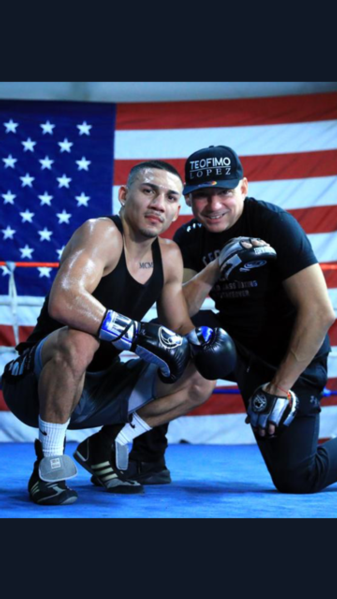 2018 Maxboxing Prospect of the Year: Teofimo Lopez