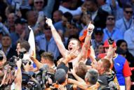 Jeff Horn vs. Anthony Mundine fight to air live on ESPN + Friday
