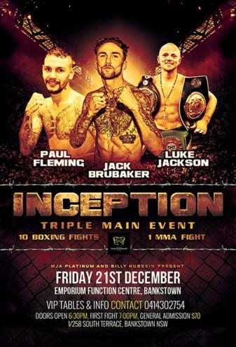 Paul Fleming Sets His Sights On WBO Junior Lightweight Champion Masayuki Ito, Luke Jackson Prepares For Ring Return