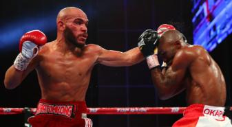 Ray Beltran back in the ring against Hiroki Okada Feb.10