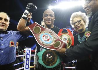Oscar Rivas stops favored Bryant Jennings in last round