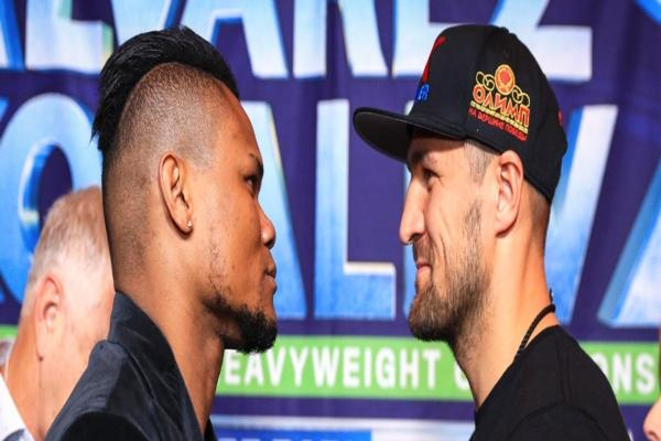 Texas roundup: Sergey Kovalev, Teofimo Lopez, and Richard Commey post impressive victories