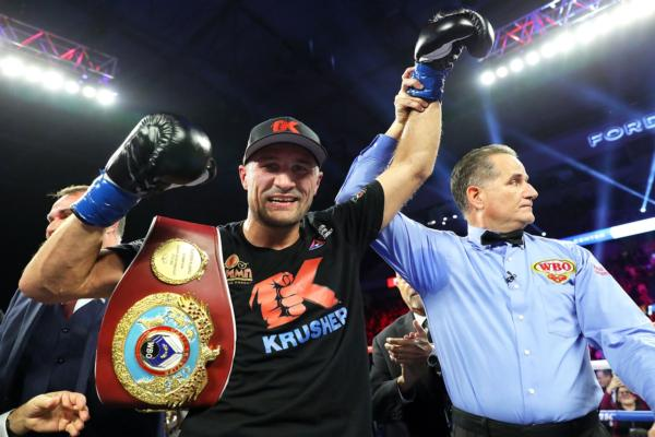 WBO orders purse bid for Sergey Kovalev vs Anthony Yarde world title fight