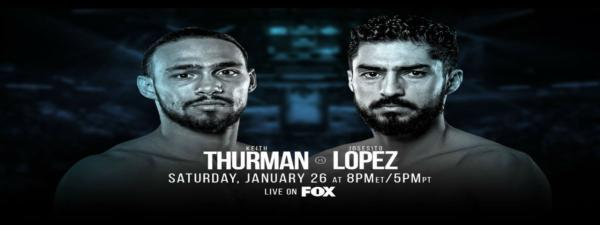 Keith Thurman digs down deep, wins hard-fought decision over Josesito Lopez