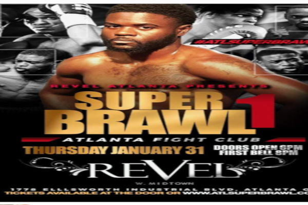 Atlanta prospect Deonte Brown looking to heat things up at Atlanta Super Brawl
