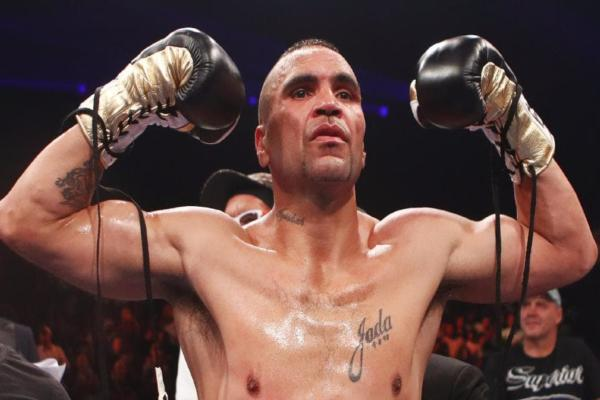Mundine is coming back