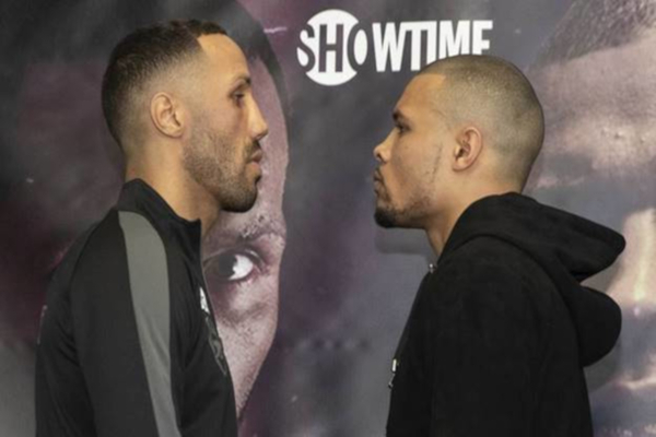 James DeGale and Chris Eubank Jr. fight to remain relevant