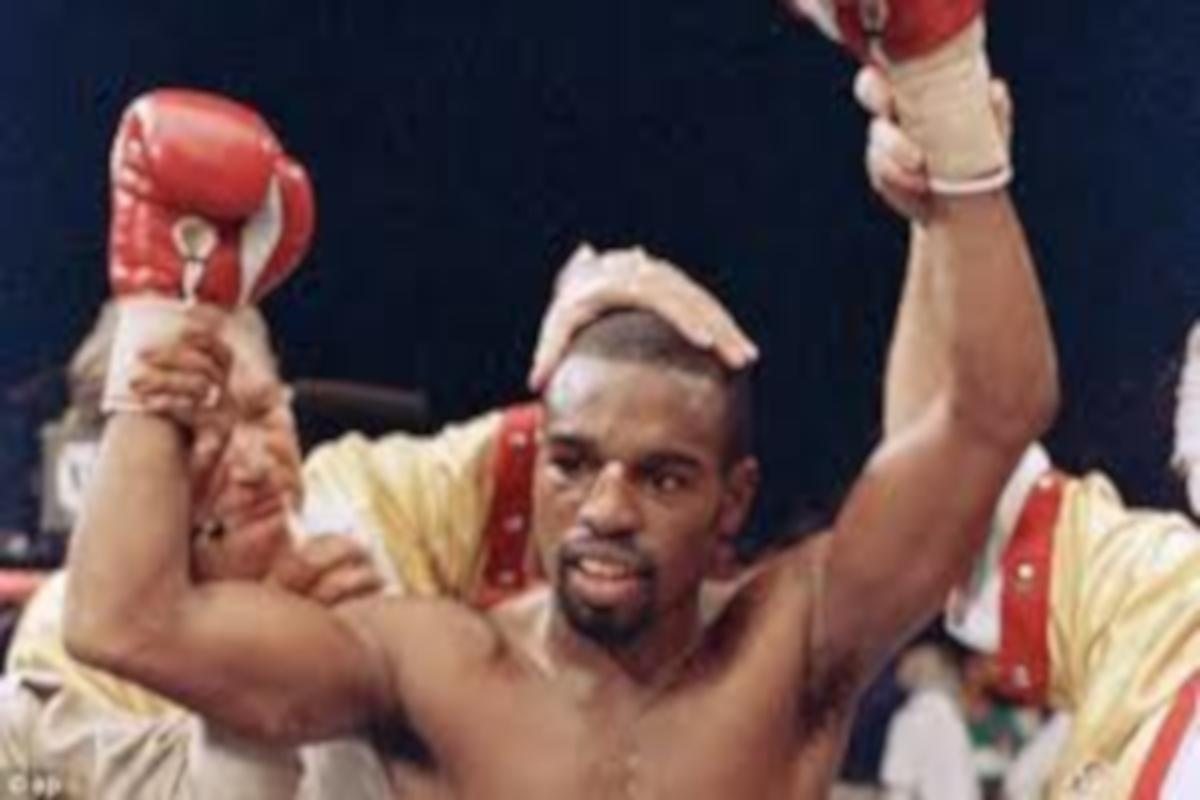 Former world champ Rocky Lockridge passes away
