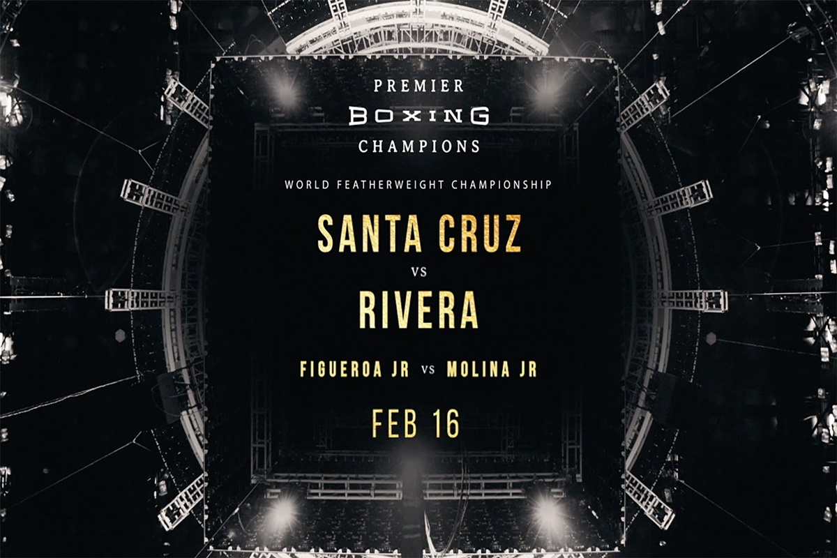 Rafeal Rivera promises to dethrone Leo Santa Cruz