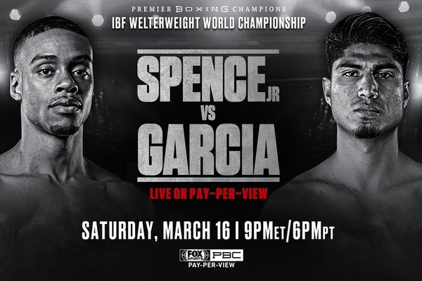 Errol Spence vs. Mikey Garcia analysis with 'Iceman' John Scully