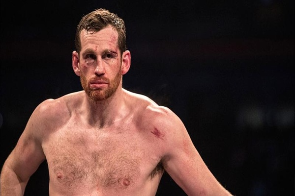 Chasing fate: David Price fights on