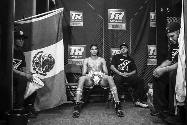 Gilberto Ramirez makes light heavyweight debut
