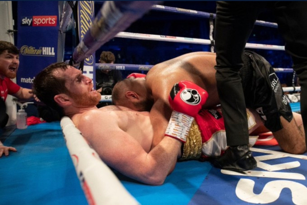 David Price EXCLUSIVE: I don't think Kash Ali bit me to hurt me
