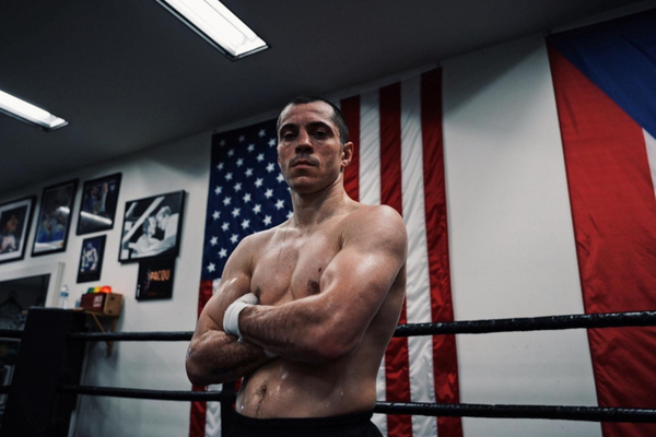Scott Quigg gets Jayson Velez in LA, targets Tevin Farmer