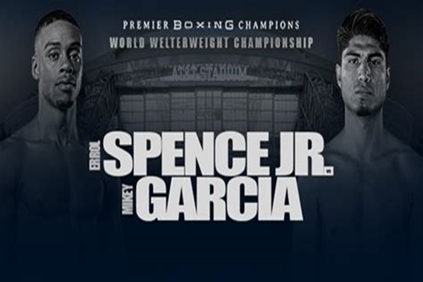 Aftermath: Errol Spence Jr. vs. Mikey Garcia