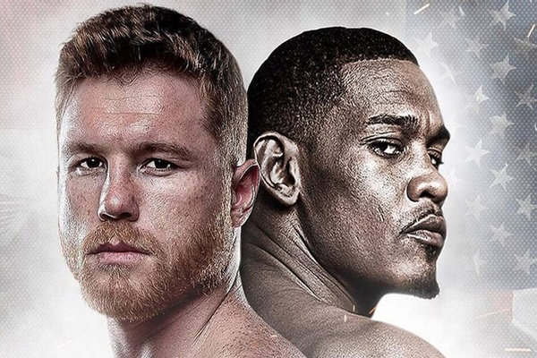 Breaking down the Canelo Alvarez vs. Danny Jacobs fight with 'Iceman' John Scully