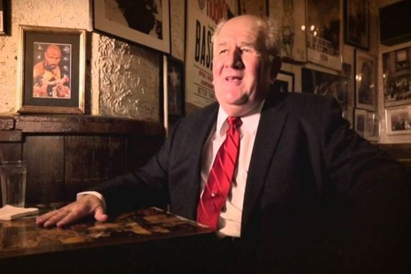 HBO judge and nice guy Harold Lederman dies