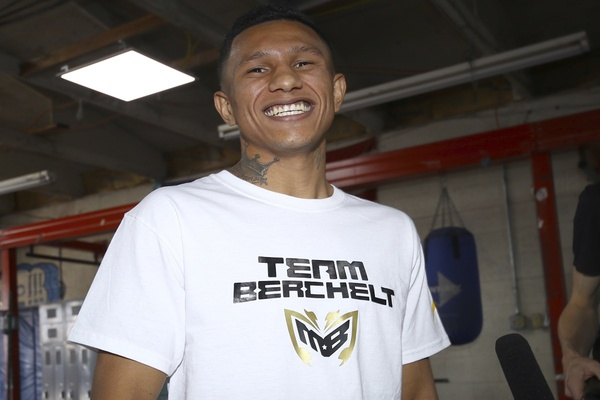 Rematch time: Miguel Berchelt, Francisco Vargas, Emanuel Navarrete, Issac Dogboe quotes
