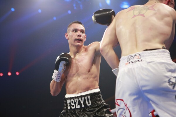 Tim Tszyu cruises past tough Joel Camilleri, wants Jeff Horn