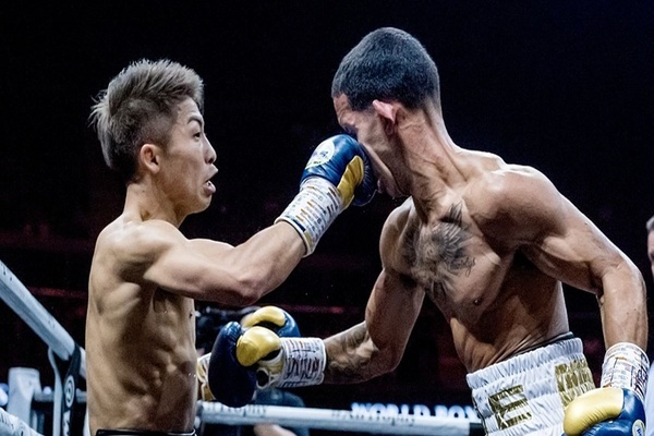 Sensational Naoya Inoure demolishes Emmanuel Rodriguez