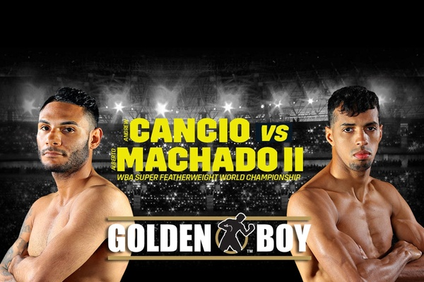 Can he do it again? Andrew Cancio meets Alberto Machado in rematch