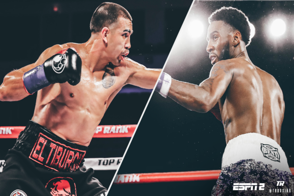 Andy Vences vs. Albert Bell now fighting June 15