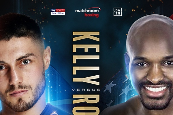 Josh Kelly and Ray Robinson battle to majority draw