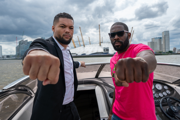 Bryant Jennings: Joe Joyce is dangerous enough for it to be a good win for me