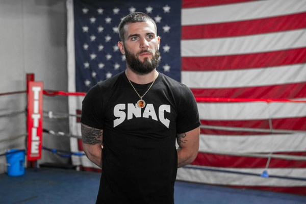 Caleb Plant talks July 20 fight with Mike Lee
