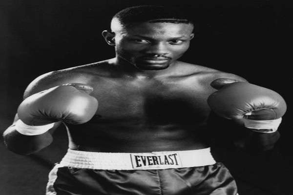 Boxing world mourning tragic death of former world champion Pernell Whitaker