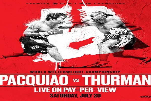pacquiao-vs-thurman July 20