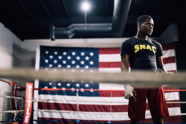 Devin Haney concludes camp, looks forward to Zaur Abdullaev fight