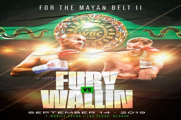 Tyson Fury fights Otto Wallin Sept.14: Is the Swede better than Tom Schwarz?