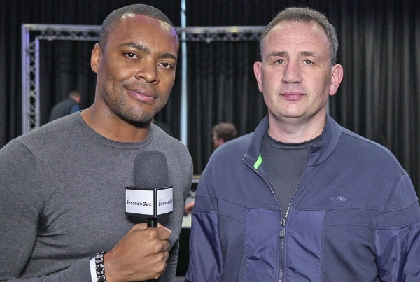 Robert McCracken reveals mistakes made by Anthony Joshua vs Andy Ruiz
